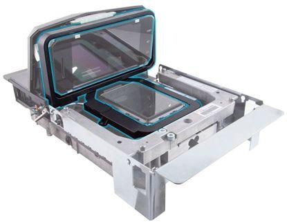 Sensormatic Integrated Deactivator for Zebra Scanners in Armenia Vantag lLC
