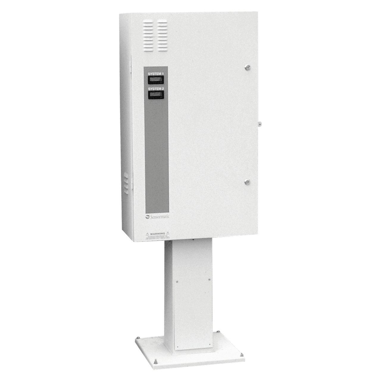 Sensormatic Outdoor Enclosure in Armenia Vantag LLC