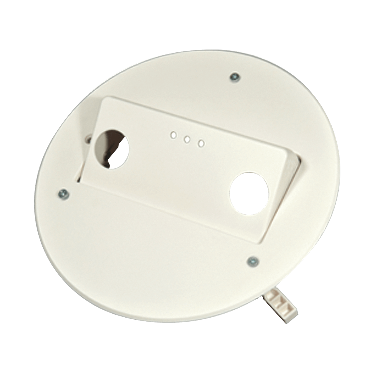 Sensormatic Recessed Tilting Mount for Stereo Overhead Traffic Sensor in Armenia Vantag LLC