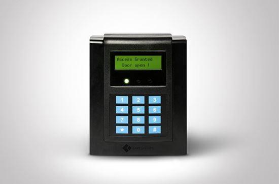 CEM System, S610s reader, Armenia Vantag LLC