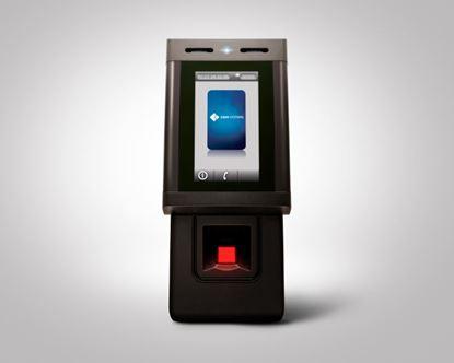 CEM System, emerald TS200f reader In Armenia Vantag LLC