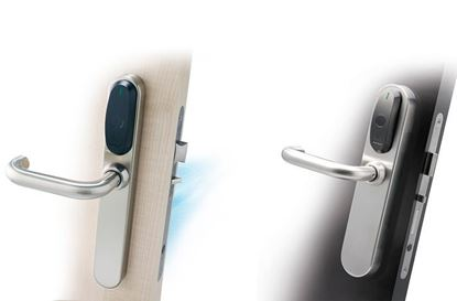SALTO SALLIS Wireless locks in Armenia Vantag LLC
