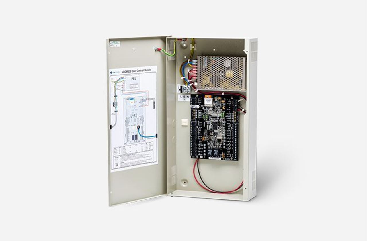 CEM System,   DCM 300 Input/Output Module in Armenia at Vantag LLC