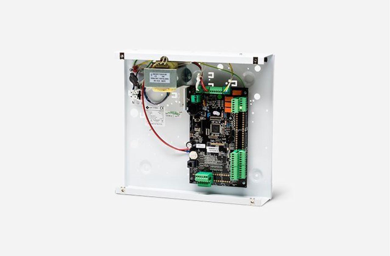 CEM System,  Ethernet Input Output Controller (EIOC) in Armenia Vantag LLC