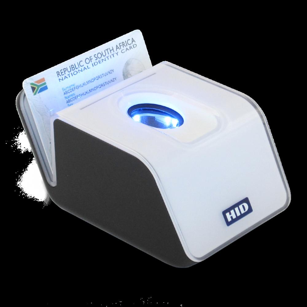 HID® Lumidigm® V-Series V371 Fingerprint Reader in Armenia at Vantag LLC