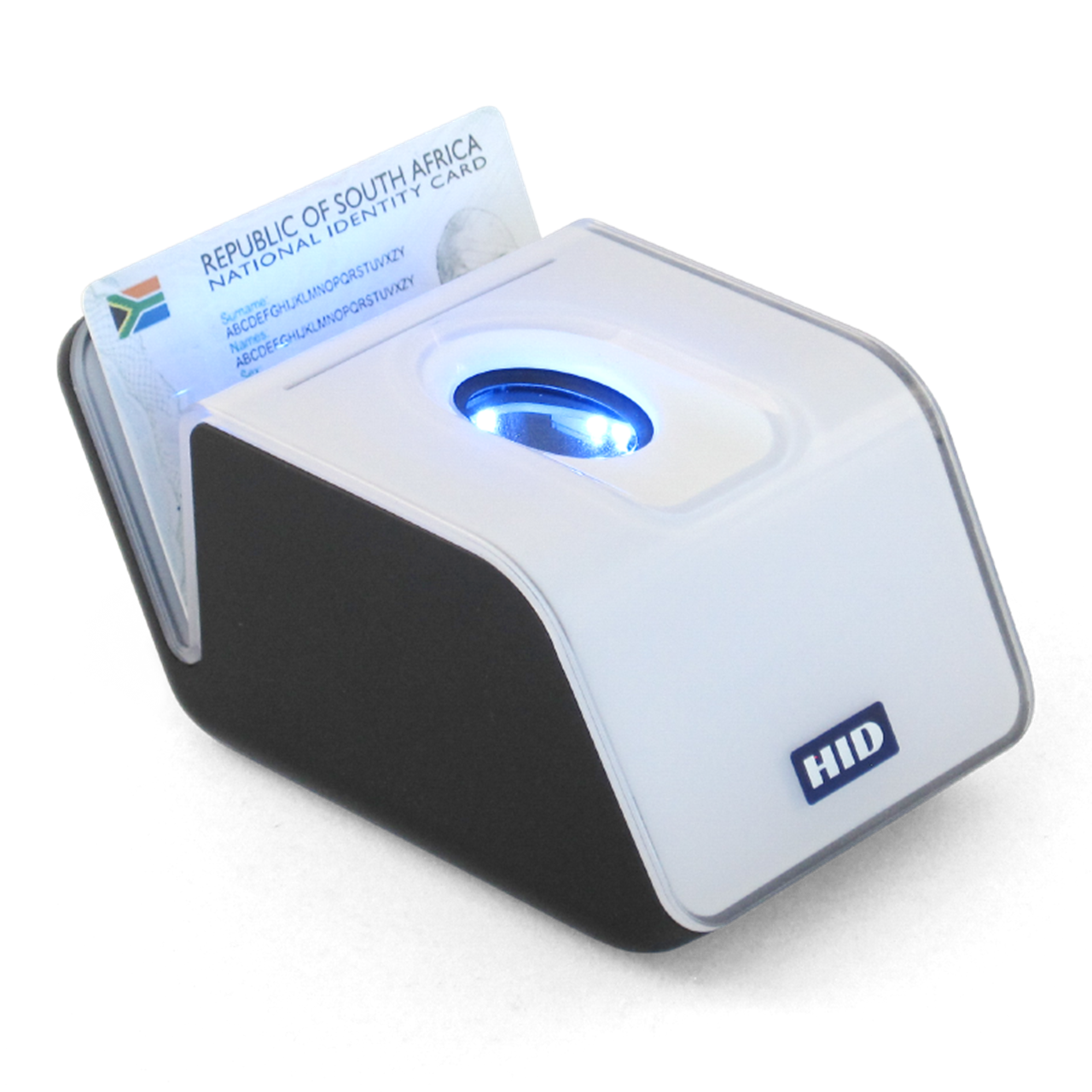 HID® Lumidigm® V-Series V371 Fingerprint Reader in Armenia at Vantag LLC
