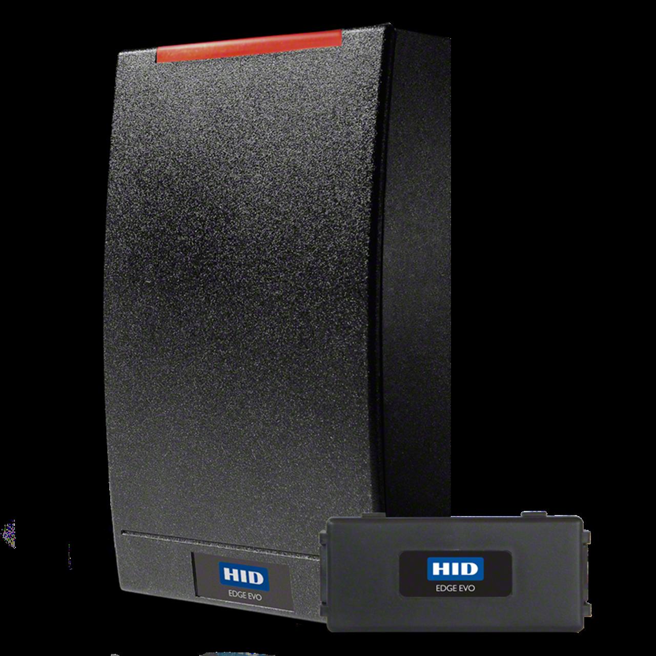 HID® EDGE EVO® Solo ESHR40-L Networked Controller/Reader & Module in Armenia Vantag LLC