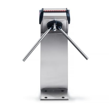 Perco TTR-08A Tripod Turnstile with automatic anti-panic in Armenia Vantag