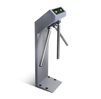 Perco TTR-07 Tripod Turnstile with automatic anti-panic folding arms in Armenia Vantag LLC
