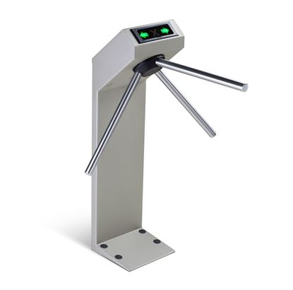 Perco TTR-04CW Tripod Turnstile for outdoor application in Armenia Vantag LLC
