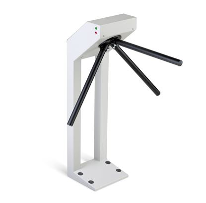 Perco T-5 Tripod Turnstile for indoor application in Armenia Vantag