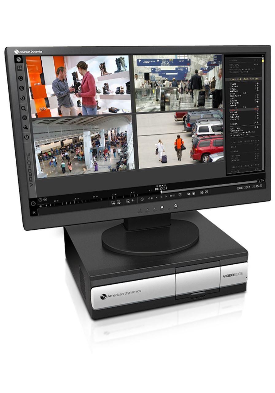American dynamics, VideoEdge Hybrid NVRs in Armenia Vantag