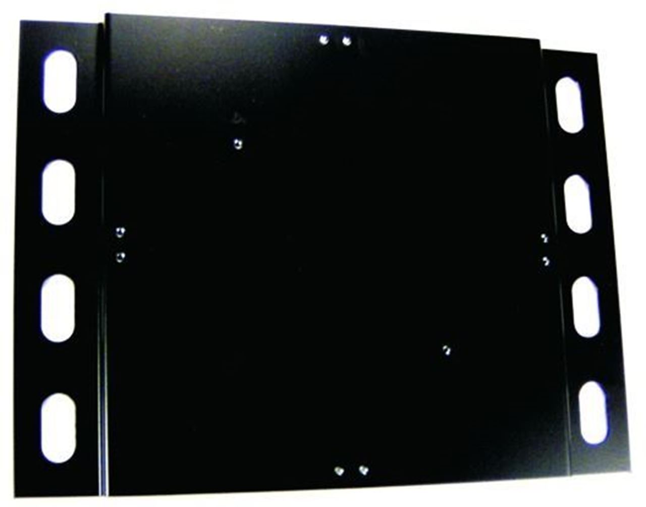 Bentel security 5000-006 - Flat Mounting Plate for 1 to 4 Prisms Armenia Vantag LLC