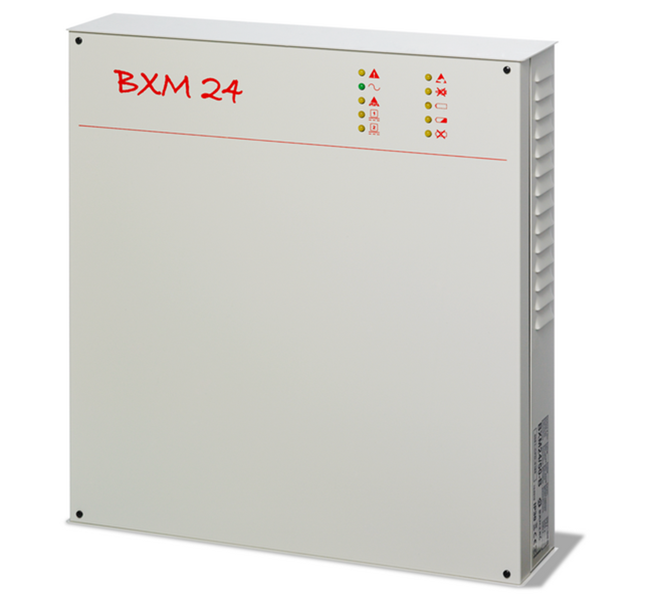 Bentel security BXM24/25-B - Microprocessor Controlled Power Station Armenia Vantag LLC