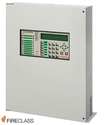 Bentel security FC510 - 1-Loop Control Panel Armenia Vantag LLC
