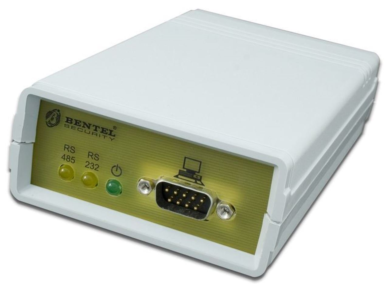 Bentel security FC500MFI - Multifunctional Interface Armenia Vantag LLC