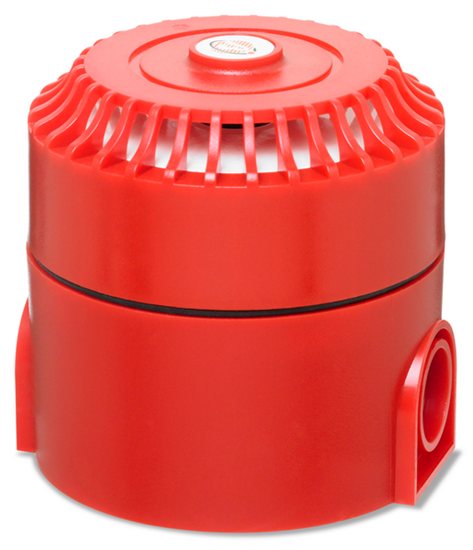 Bentel security H200 - Acoustic Indicating Device Armenia Vantag LLC