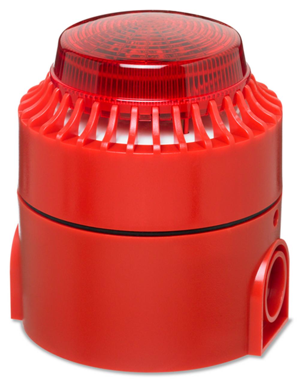 Bentel security 5HS200 - Acoustic-Luminous Indicating Device Armenia Vantag LLC