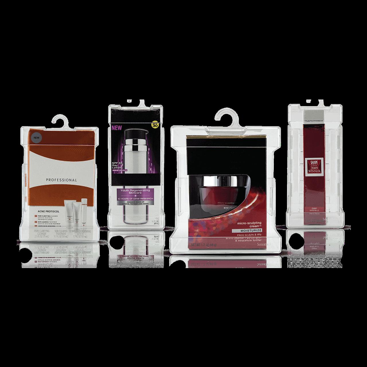 Sensormatic Adjustable Multi-Purpose Safers in Armenia Vantag LLC