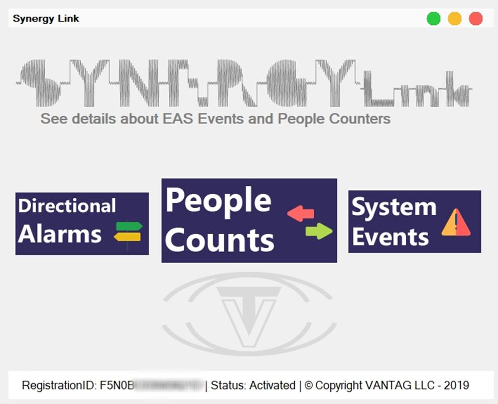 people counter | VANTAG LLC , people counter armenia, счетчик посетителей Vantag LLC