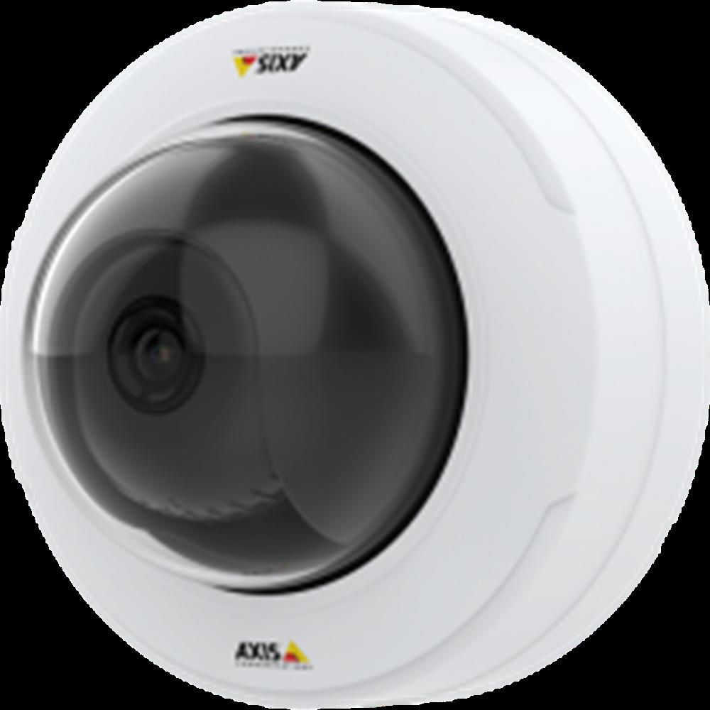 AXIS P3245-V Network Camera Armenia Vantag LLC